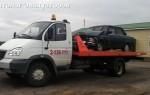 Эвакуатор в городе Нижний Новгород Автопомощь 24 ч. — цена от 600 руб