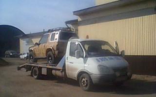 Эвакуатор в городе Минеральные Воды Автопомощь24 24 ч. — цена от 1000 руб