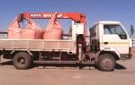Эвакуатор в городе Ханты-Мансийск Николай 24 ч. — цена от 800 руб
