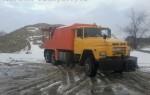 Эвакуатор в городе Сызрань Сергей 24 ч. — цена от 800 руб