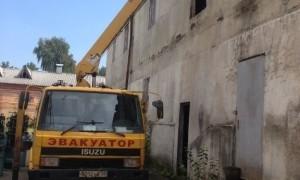 Эвакуатор в городе Егорьевск Александр 24 ч. — цена от 800 руб