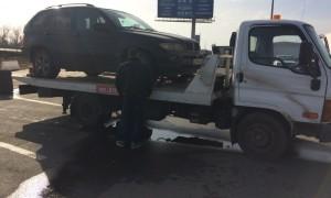 Эвакуатор в городе Тимашевск Владимир 24 ч. — цена от 800 руб