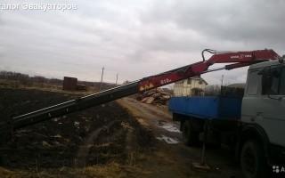 Эвакуатор в городе Валуйки Виктор 24 ч. — цена от 800 руб