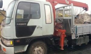 Эвакуатор в городе Елец Юрий 24 ч. — цена от 800 руб