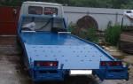 Эвакуатор в городе Нижний Новгород Андрей 24 ч. — цена от 600 руб