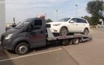 Эвакуатор в городе Шахты Абсолют Авто 24 ч. — цена от 800 руб
