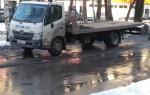Эвакуатор в городе Нижний Новгород Spasautonn 24 ч. — цена от 800 руб