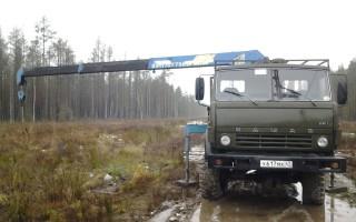 Эвакуатор в городе Всеволожск Сергей 24 ч. — цена от 800 руб