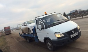 Эвакуатор в городе Азнакаево Эвакуатор 24 ч. — цена от 800 руб