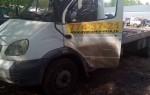 Эвакуатор в городе Москва Компания Мск 24 ч. — цена от 1000 руб