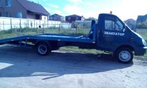 Эвакуатор в городе Анапа Автопомощь 12 ч. — цена от 1000 руб