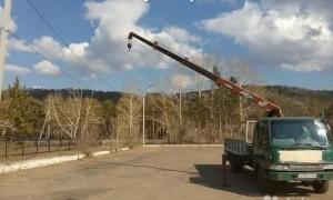 Эвакуатор в городе Тайшет Константин 24 ч. — цена от 800 руб