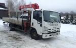 Эвакуатор в городе Серпухов Дмитрий 24 ч. — цена от 800 руб
