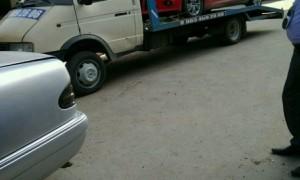 Эвакуатор в городе Дагестанские Огни Рустам 24 ч. — цена от 800 руб