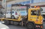 Эвакуатор в городе Рязань Автоспасатель 24 ч. — цена от 800 руб