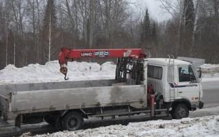 Эвакуатор в городе Белово Юрий 24 ч. — цена от 800 руб
