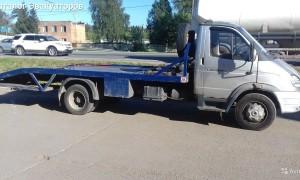 Эвакуатор в городе Наро-Фоминск Валерий 24 ч. — цена от 800 руб