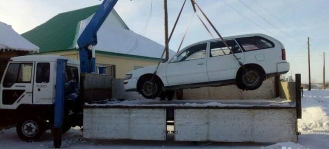 Эвакуатор в городе Карасук Виктория 24 ч. — цена от 800 руб