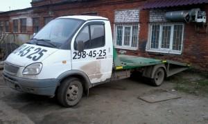 Эвакуатор в городе Пермь Авто Помощь 24 ч. — цена от 800 руб