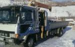 Эвакуатор в городе Усть-Кут Семен 24 ч. — цена от 800 руб