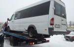 Эвакуатор в городе Уфа Эвакуатор 24 ч. — цена от 1000 руб