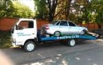 Эвакуатор в городе Армавир Эвакуатор 24 ч. — цена от 800 руб