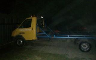 Эвакуатор в городе Белореченск Евгений 24 ч. — цена от 800 руб
