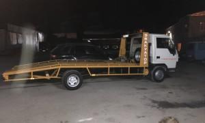 Эвакуатор в городе Симферополь Эвакуатор 24 ч. — цена от 800 руб