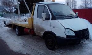 Эвакуатор в городе Волоколамск Евгений 24 ч. — цена от 1000 руб