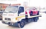Эвакуатор в городе Самара Темп-Авто 24 ч. — цена от 800 руб