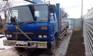 Эвакуатор в городе Тихорецк Михаил 24 ч. — цена от 800 руб