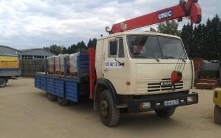 Эвакуатор в городе Сергиев Посад Виталий 24 ч. — цена от 800 руб