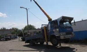 Эвакуатор в городе Михайловск Леонид 24 ч. — цена от 800 руб