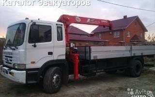 Эвакуатор в городе Павлово Дмитрий 24 ч. — цена от 600 руб