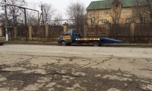 Эвакуатор в городе Кизляр Виктор 24 ч. — цена от 800 руб
