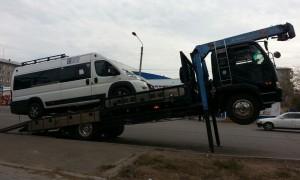 Эвакуатор в городе Улан-Удэ Дмитрий 8-20 ч. — цена от 800 руб
