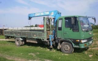 Эвакуатор в городе Городец Андрей 24 ч. — цена от 600 руб