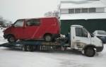 Эвакуатор в городе Чебоксары Сергей 24 ч. — цена от 800 руб