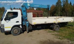 Эвакуатор в городе Печора Андрей 24 ч. — цена от 800 руб
