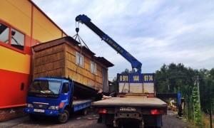 Эвакуатор в городе Приозерск Сергей 24 ч. — цена от 800 руб