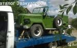 Эвакуатор в городе Ставрополь Эвакуатор 25 ч. — цена от 800 руб