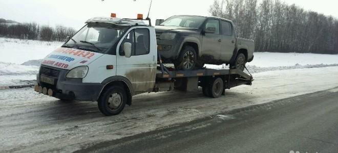Эвакуатор в городе Сердобск Сергей 24 ч. — цена от 800 руб