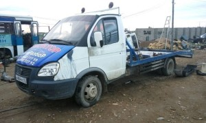 Эвакуатор в городе Дербент Эвакуатор 24 ч. — цена от 800 руб