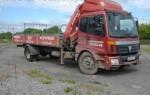 Эвакуатор в городе Череповец Эвакуатор 24 ч. — цена от 800 руб