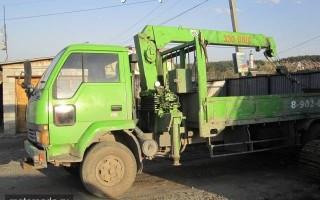 Эвакуатор в городе Златоуст Эвакуатор 24 ч. — цена от 800 руб
