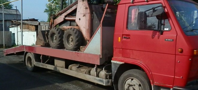 Эвакуатор в городе Карпинск Валерий 24 ч. — цена от 1000 руб