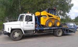 Эвакуатор в городе Богородск Эвакуатор 24 ч. — цена от 800 руб