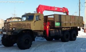 Эвакуатор в городе Салехард Виталий 24 ч. — цена от 800 руб