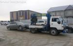 Эвакуатор в городе Якутск Автолегион 14 24 ч. — цена от 800 руб