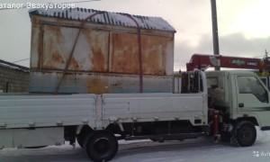 Эвакуатор в городе Нефтекамск Владимир 24 ч. — цена от 800 руб